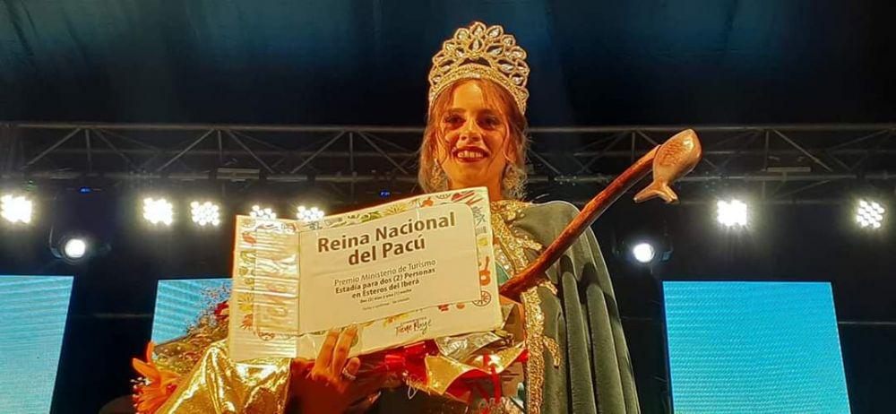 foto: Con récord de embarcaciones inició la 34° Fiesta Nacional del Pacú