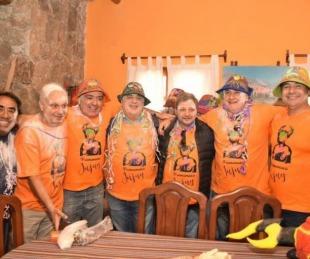 foto: El gobernador Valdés profundiza vínculos y cooperación con Jujuy