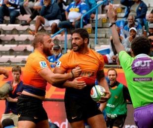foto: Jaguares perdió ante Stormers por 17 a 7 en el Super Rugby