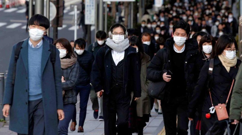 foto: Coronavirus: OMS advirtió de una potencial pandemia
