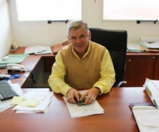 foto: Nicolás Diez renunció a su cargo como Secretario de Infraestructura