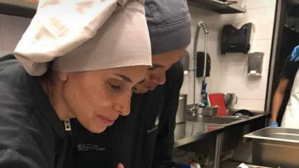 foto: Femicidio en Paraguay: mataron a puñaladas a una chef argentina
