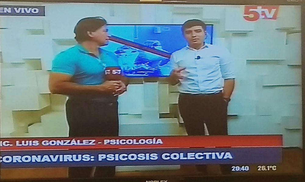foto: Coronavirus: es preocupante la psicosis que avanza