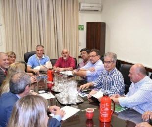 foto: El arco docente espera una oferta de Provincia de cara a las paritarias