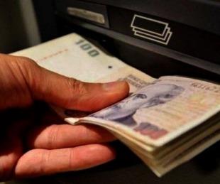 foto: El lunes 2 de marzo arranca el pago de sueldos a municipales