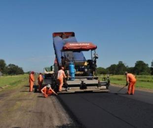 foto: Mañana Vialidad Nacional realizará trabajos sobre Ruta Nacional Nº 12