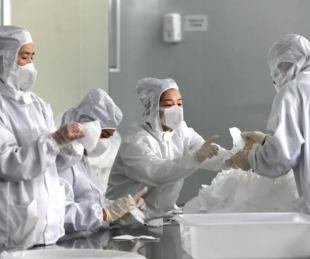 foto: Brasil: Confirmaron el primer caso de Coronavirus,
