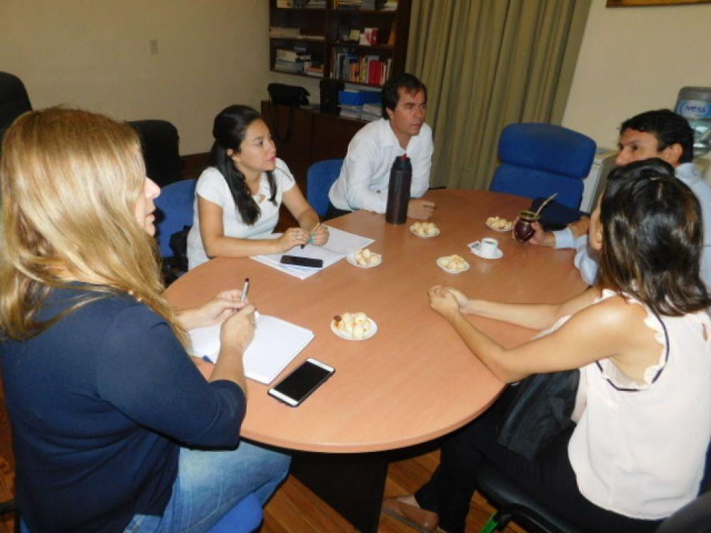foto: Dengue y Coronavirus: UNNE se asocia con Salud Pública de Corrientes