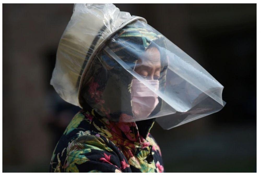foto: No hay casos confirmados de muertes sólo por coronavirus