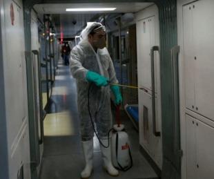 foto: Coronavirus: Brasil detectó posible caso pero hará un segundo análisis