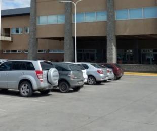foto: Coronavirus: Se activó protocolo en El Calafate por un caso sospechoso