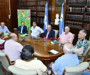 foto: Gobierno y los gremios docentes vuelven a reunirse este viernes