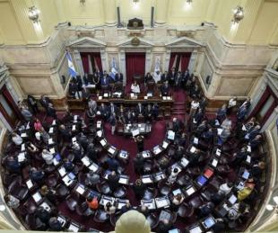 foto: En el Senado, el oficialismo buscará sancionar la ley de góndolas