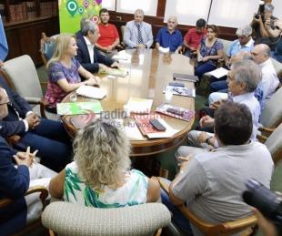 foto: El lunes inician las clases: la negociación se retoma el martes