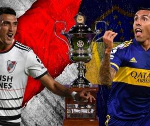 foto: Se define la Superliga: qué necesita River para ser campeón