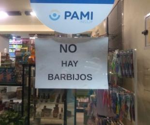foto: Barbijos a $900: