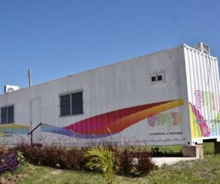 foto: Inauguran delegación móvil de la Caja Municipal en Santa Catalina