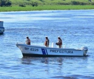 foto: Otro hombre falleció tras ingresar al río en Paso de los Libres
