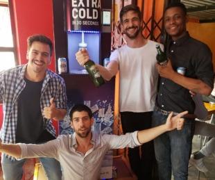 foto: Chill it, el invento argentino que enfría tu bebida en 30 segundos