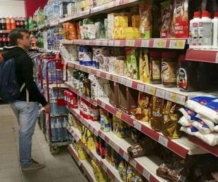 foto: La inflación volvió a desacelerar en febrero: estiman que fue de 2%