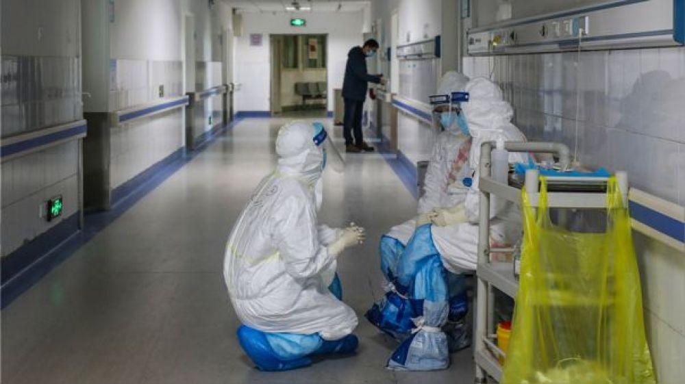 foto: El Gobierno de Chaco confirmó dos nuevos casos de coronavirus