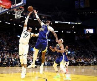 foto: Se suspendió la NBA por coronavirus: un jugador dio positivo