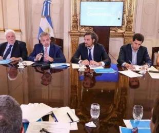 foto: Hackearon el Boletín Oficial y publicaron resoluciones falsas