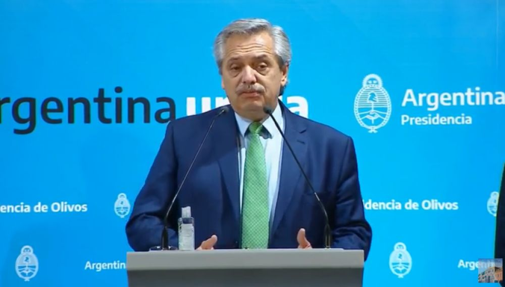 foto: URGENTE: DECLARAN CUARENTENA OBLIGATORIA PARA TODOS LOS CIUDADANOS HASTA EL 31 DE MARZO