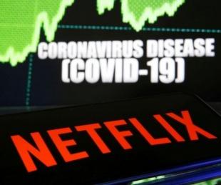 foto: Netflix reducirá la calidad del streaming en Argentina