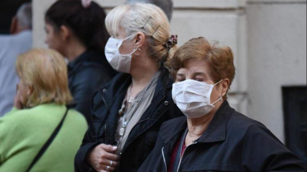 foto: Cuarentena: ¿Cómo se les abonará el sueldo a los jubilados?