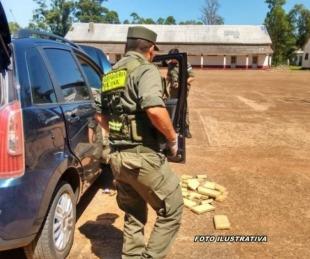 foto: Presos intentaron amotinarse en la Gendarmería de Santo Tomé