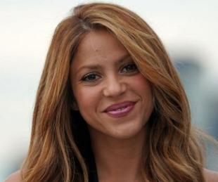foto: Shakira frenó la producción de su línea de perfume para producir alcohol en gel