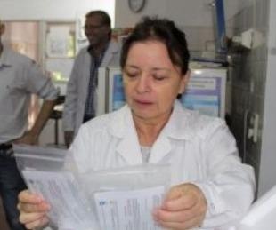 foto: Nación anunció la llegada de 31.000 reactivos para hacer pruebas