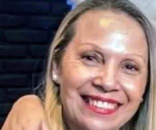 foto: Femicidio en Mar del Plata: encontraron el cuerpo de Claudia Repetto