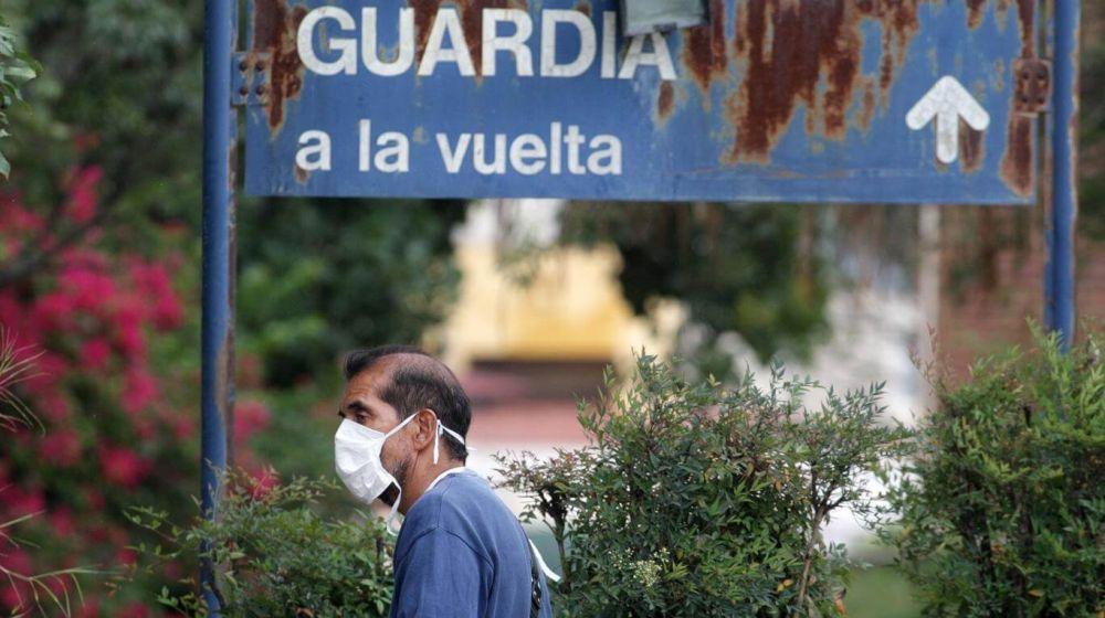 foto: Ya son 80 las personas que se recuperaron en la Argentina