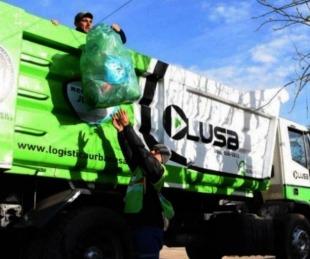 foto: Conocé cómo será la recolección de residuos lunes y martes