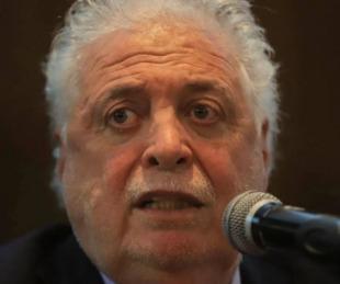 foto: Ginés González García: el pico de infectados