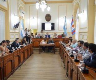 foto: Capital: Concejales también se recortan sus salarios