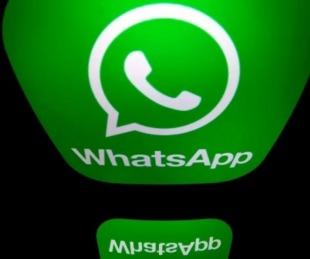 foto: El truco para que las fotos y videos de Whatsapp no ocupen espacio