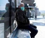 foto: La OMS confirma que el coronavirus no se transmite a través del aire