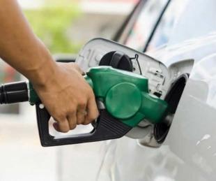 foto: Actualizan el impuesto a los combustibles pero no habrá aumentos