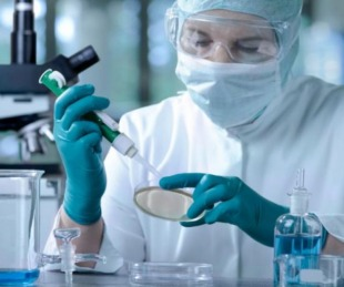 foto: Ofrecen red de laboratorios para estudios del COVID-19