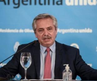 foto: Nación analiza prohibir despidos y suspensiones por decreto