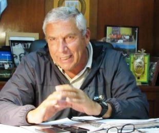 foto: Bassi asumiría como delegado de Desarrollo Social de la Nación