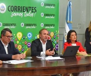 foto: El Gobierno asiste a los sectores más vulnerables de la provincia