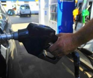 foto: La ventas en estaciones de servicio se derrumbaron hasta un 90%