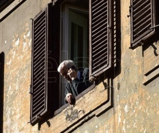 foto: Italia podría extender la cuarentena hasta después del 1 de mayo