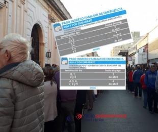 foto: ¿Que se paga hoy en los bancos para quienes no tienen débito?