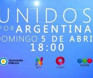 foto: El domingo se viene el mega evento televisivo