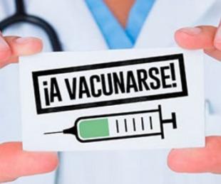 foto: Convocan a beneficiarios de PAMI para la campaña de vacunación